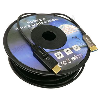 100m Active Fiber HDMI cable